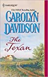 The Texan (The Texas Series, #2)