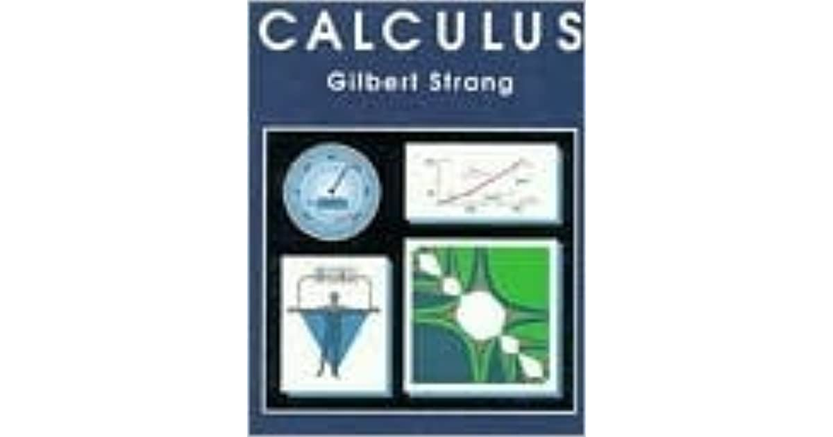 Multivariable Calculus Textbook Online