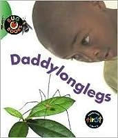 Daddylonglegs (Bug Books)