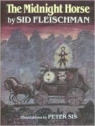 The Midnight Horse by Sid Fleischman