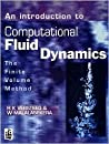 An Introduction to Computational Fluid Dynamics: The Finite Volume Method Approach