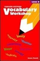 sadlier vocabulary workshop level d answers