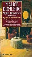 Malice Domestic (Doran Fairweather, #1)