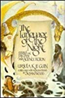 The Language Of The Night Essays On Fantasy And Science Fiction  Language Of The Night Essays On Fantasy And Science Fiction