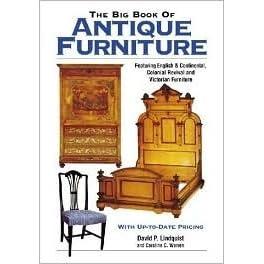 Antique Furniture By David P Lindquist