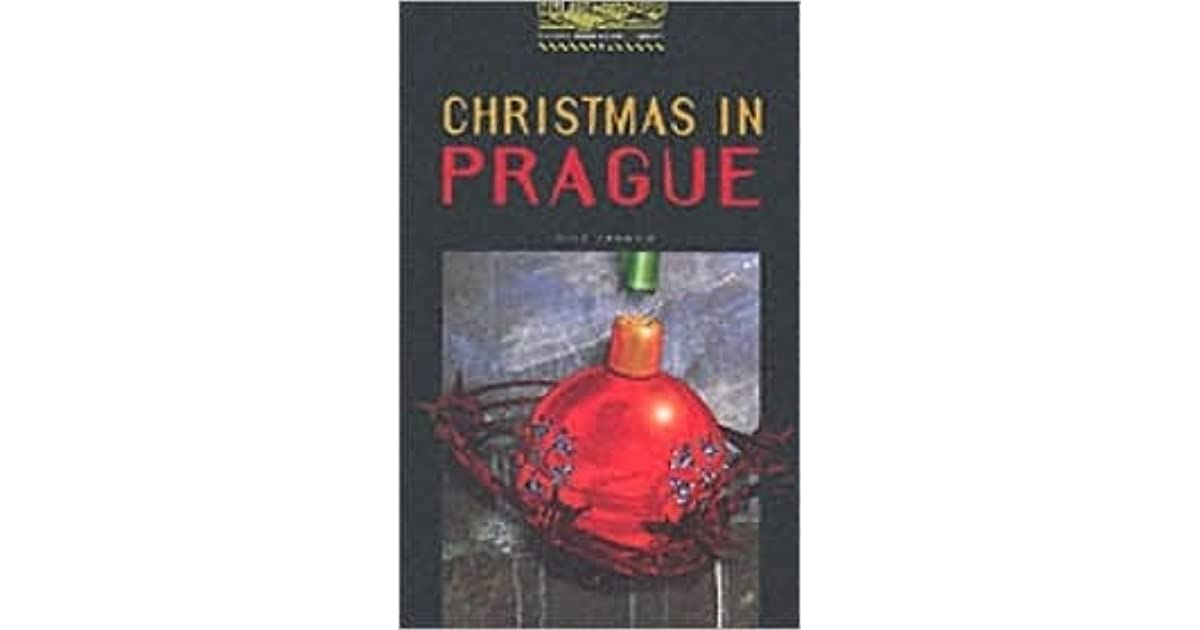 Christmas In Prague Book.Christmas In Prague By Joyce Hannam
