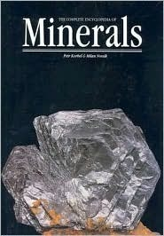 The Complete Encyclopedia of Mineral