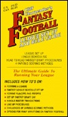 Cliff Charpentier's Fantasy Football Leauge Set Up and Rule Guide