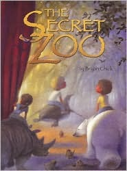 The Secret Zoo by Bryan Chick
