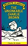 The Unsinkable Charlie Brown by Charles M. Schulz
