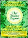 The Essiac Report by Richard  Thomas
