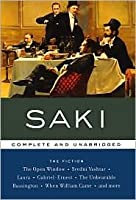 Saki Complete and Unabridged