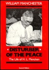 Disturber of the Peace (Commonwealth Classics in Biography)
