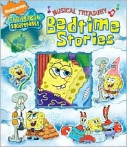 Bedtime Stories [With Music Box]