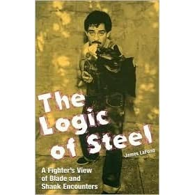 Logic of Steel: A Fighters View of Blade and Shank Encounters