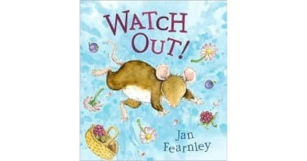Watch Out By Jan Fearnley