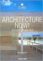Architecture Now! (Taschen)