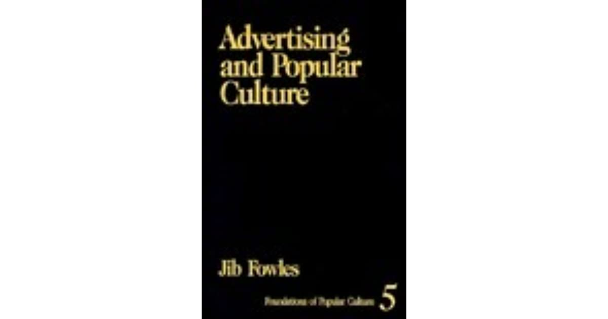 advertising and its classifications jib fowles Advertising's 15 basic appeals (adapted from mass advertising as social forecast by jib fowles) 1 need for sex - fowles' research suggests that 15 psychological needs - appeals that connect with our need to eat, sleep, and drink the art of photographing food for ads, for instance, is incredibly.
