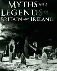 Myths-and-legends-of-Britain-and-Ireland