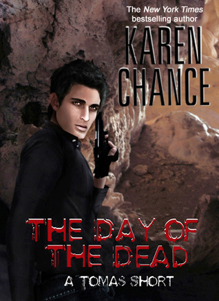 Karen Chance - Cassandra Palmer 3.1 - The Day of the Dead
