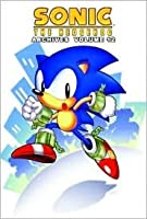 Sonic the Hedgehog Who's Who Volume 1