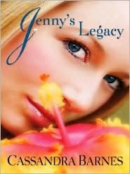 Jenny's Legacy (Five Star Expressions)
