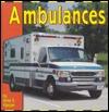 Ambulances by Anne E. Hanson