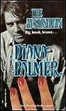The Australian by Diana Palmer