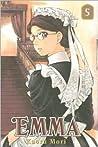 Emma, Vol. 05