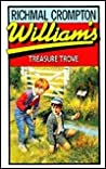 William's Treasure Trove (Just William, #33)