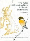 The Atlas of Breeding Birds in Britain & Ireland, 1988-1991