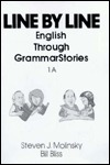 Line by Line: English Through Grammar Stories