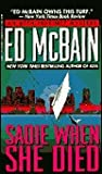 Sadie When She Died (87th Precinct, #26)