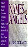 Names of Angels