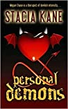 Personal Demons (Megan Chase, #1)
