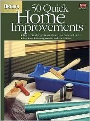 Ortho-s-50-quick-home-improvements