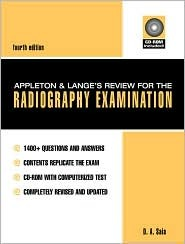 Appleton & Lange's Review for the Radiography Examination