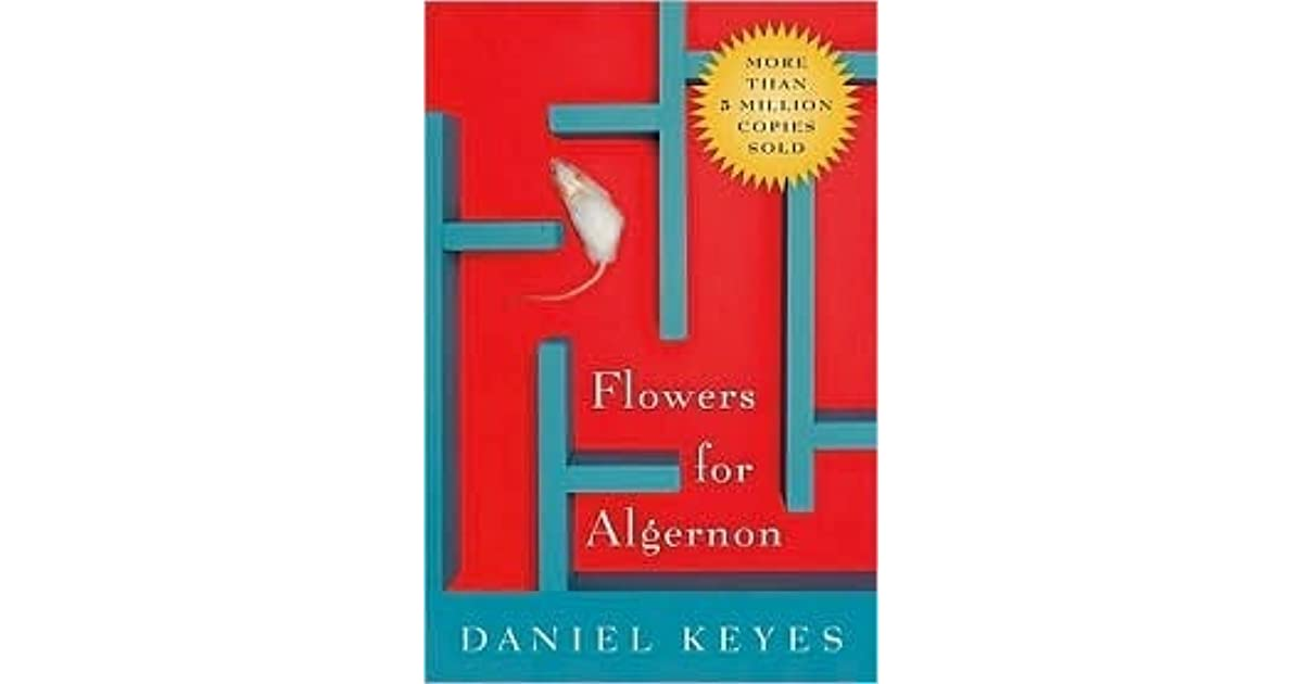 a review of flowers for algernon by daniel keyes Title: flowers for algernon series: ---- author: daniel keyes rating: of 5 battle axes genre: sff pages: 321 format: kindle synopsis: charlie, a mentally retarded man.
