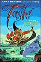 Tashi And The Genie (First Read Alone Fiction)