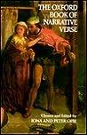 The Oxford Book of Narrative Verse