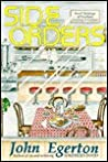 Side Orders by John Egerton
