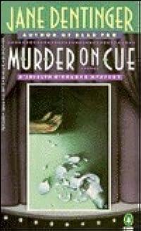 Murder on Cue (Jocelyn O'Roarke Mystery #1)