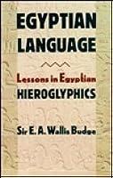 The Egyptian Language