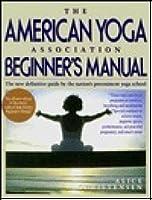 American Yoga Association Beginner's Manual