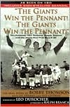 The Giants Win the Pennant! The Giants Win The Pennant!