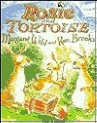Rosie and Tortoise