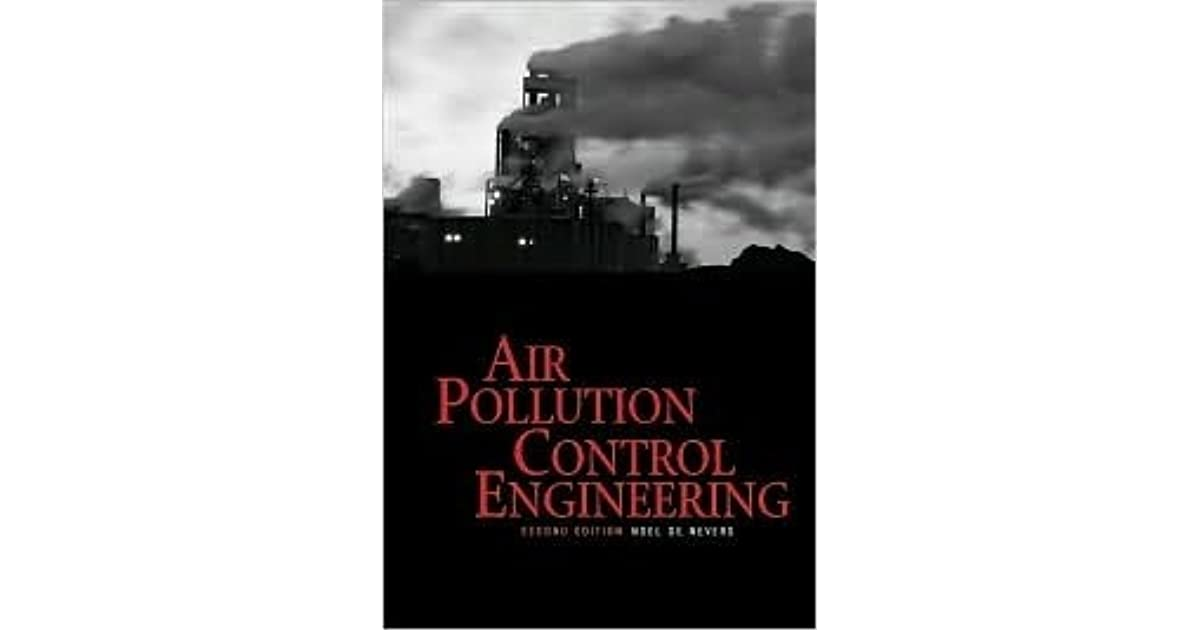 Control nevers pollution noel air engineering pdf de