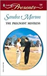 The Pregnant Mistress (The Barons, #7)