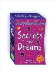 Secrets and Dreams Boxed Set: Includes Secrets, Midnight and Dream Journal