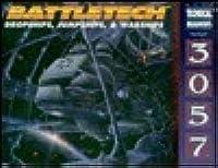 Technical Readout 3057 (Battletech : Dropships, Jumpships, & Warships)